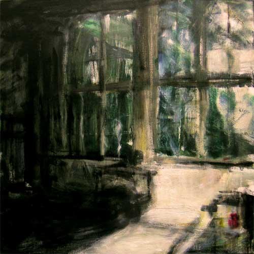 Wiel wiersma presents for Interieur schilderen